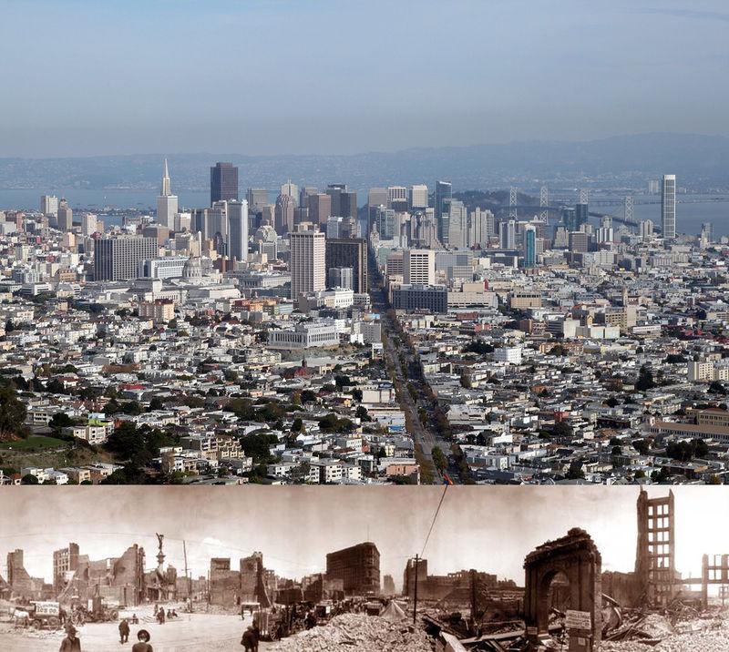 Earthquakes at Transform Plate Boundaries