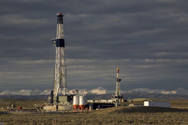 Petroleum Power