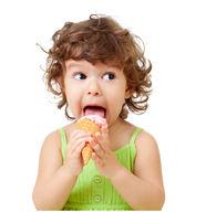 Ice cream has ingredients derived from algae