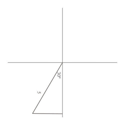 Right Triangles and Bearings ( Read )   Trigonometry   CK-12 Foundation