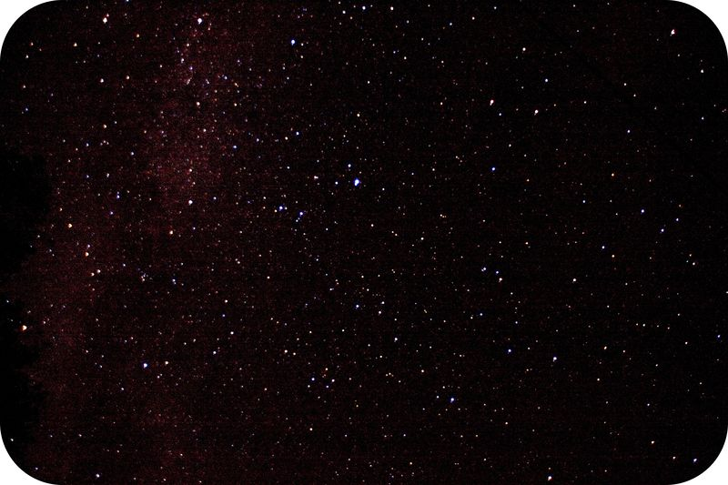 Distance Between Stars