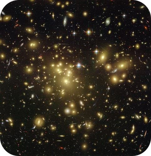 Dark matter is needed to explain the lensing around galaxies