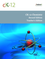 Chemistry - Second Edition Teacher's Edition