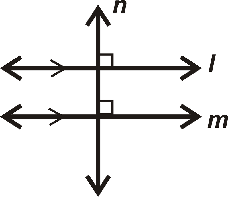 how to find if two lines are perpendicular