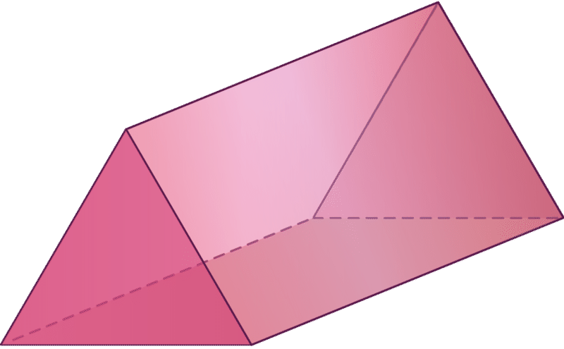 Faces, Edges, and Vertices of Solids ( Read ) | Geometry