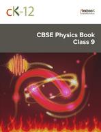 CK-12 CBSE Physics Class 9