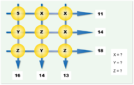 Circles and Arrows Extras