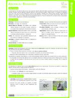 Animals: Behavior Study Guide