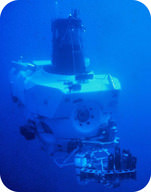 The Alvin submersible