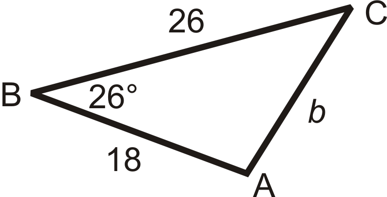 Laws Of Sines And Cosines Read Trigonometry Ck 12 Foundation