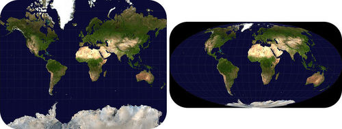 Map Projections-1