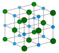 Ionic crystals have high melting points and strong intermolecular forces