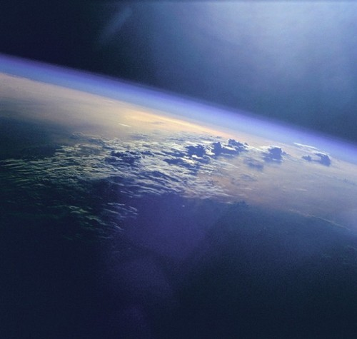 Composition of Earth's Atmosphere