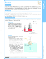 Fluids Study Guide