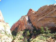 Lithification of Sedimentary Rocks