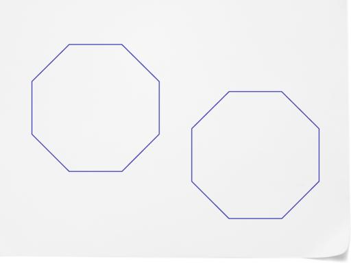 Reconocer Y Entender Polígonos Congruentes Ck 12 Foundation
