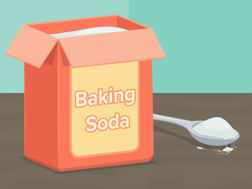 The production of baking soda relies on the precipitation of baking soda out of solution