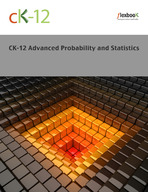 CK-12 Probability and Statistics - Advanced