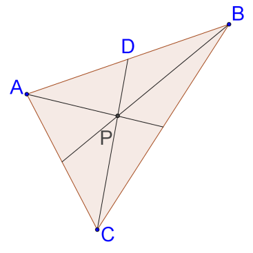 Applications Of Triangle Theorems Ck 12 Foundation