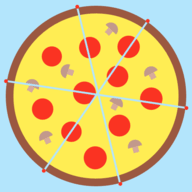 Conjectures and Counterexamples: Pizza Slice!
