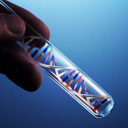 Biotechnology and Medicine - Advanced