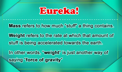 Eureka! Work