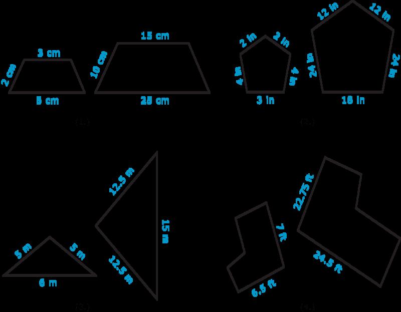 Indirect Measurement 150191234859 Read Geometry – Indirect Measurement Worksheet