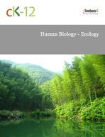 Human Biology - Ecology