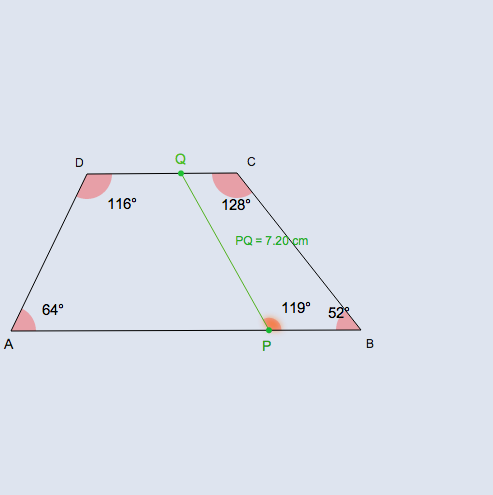 Area and Perimeter of Trapezoids