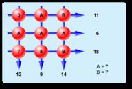 Circles and Arrows 3