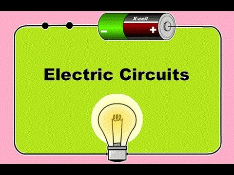 Series And Parallel Circuits Ck 12 Foundation