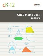 CK-12 CBSE Maths Class 9