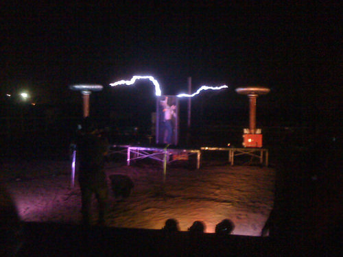 Voltage ( Real World ) | Physics | CK-12 Foundation