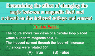 Introduction to Electromagnetic Induction - Example 2