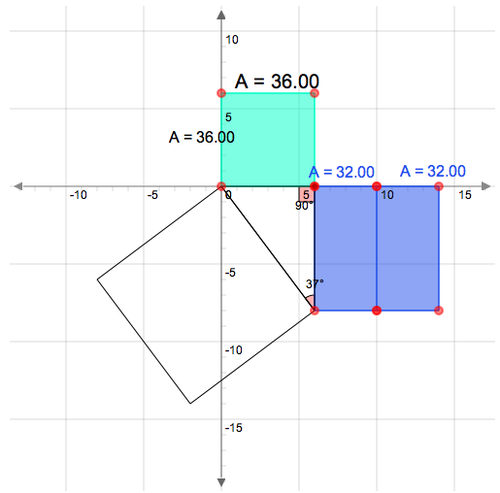 Swimming Pools: Pythagorean Theorem and Pythagorean Triples