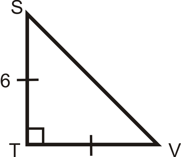 45 45 90 Right Triangles Ck 12 Foundation