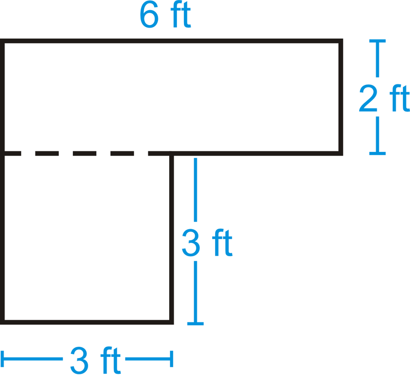 Area and Perimeter of Composite Shapes Read Geometry – Area and Perimeter of Composite Figures Worksheet