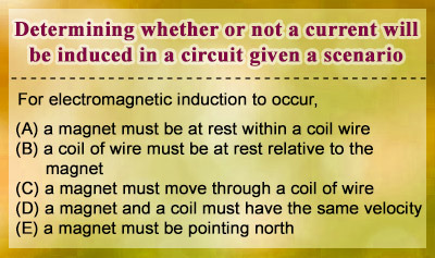 Introduction to Electromagnetic Induction - Example 1