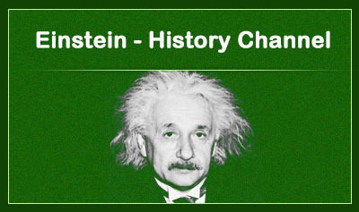 Einstein - History Channel