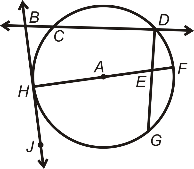 Parts Of Circles Read Geometry Ck 12 Foundation