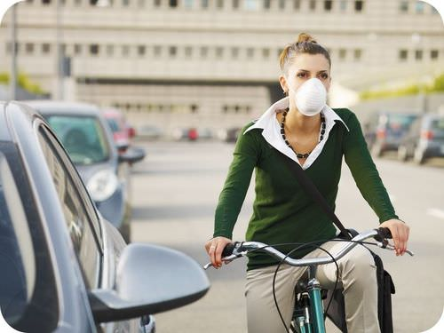 Health Hazards of Air Pollution