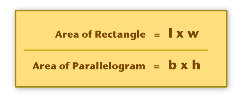 how to find the other side of a parallelogram
