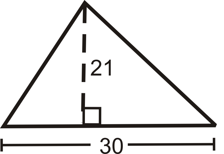 Triangles And Parallelograms Ck 12 Foundation
