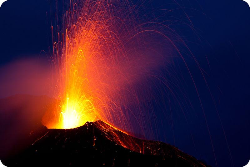 Effusive Eruptions