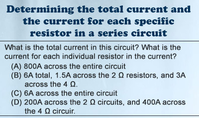 Ohm's Law Problems for Series Circuits - Example 2