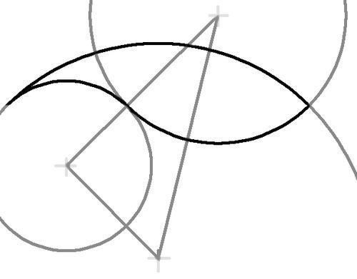 pythagorean theorem calc: find a, b=12, c=20