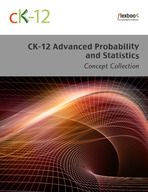 CK-12 Advanced Probability and Statistics Concepts