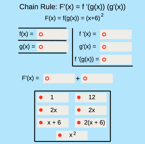 Differentiation: Chain Rule