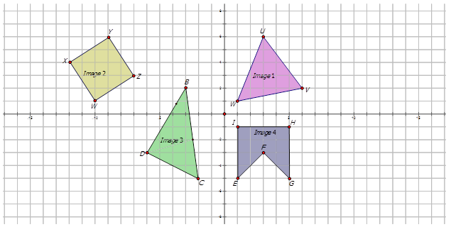 Rotations of Geometric Shapes | CK-12 Foundation