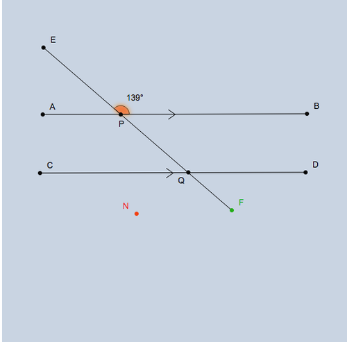 Corresponding Angles Examples Corresponding Angles